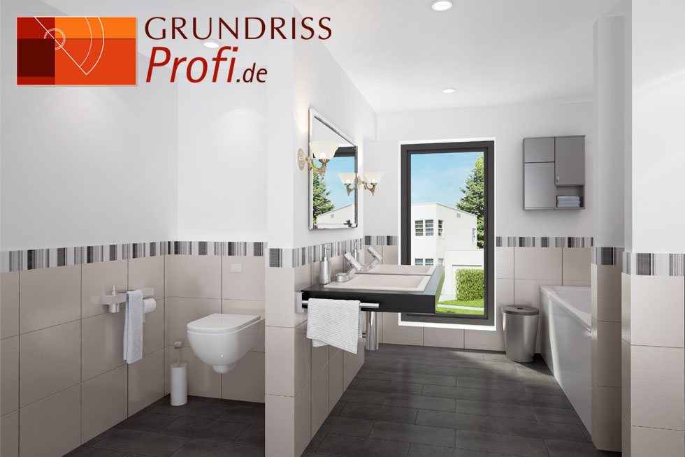 3D Architektur Visualisierung 9